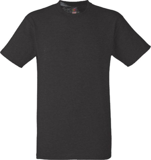 T-Shirt-Schwarz Biatlon Shop